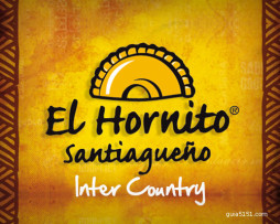 Hornito Santiagueño Intercountry