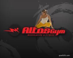 Altos Gym La Calera